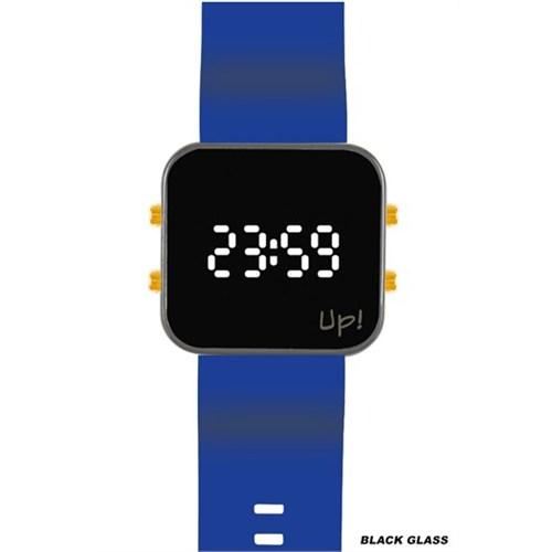 Upwatch Ggrey&Blue Kol Saati