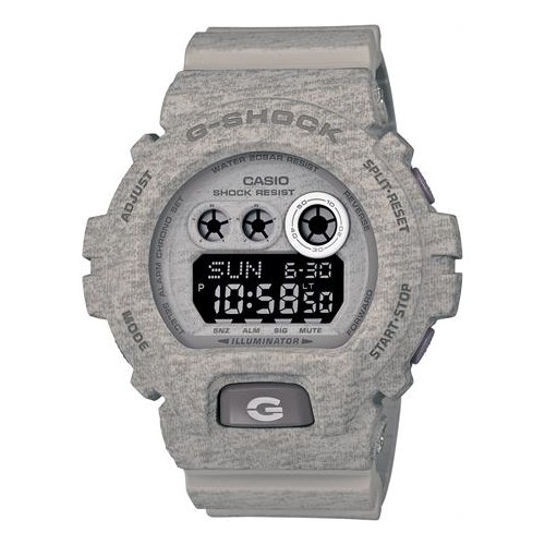 Casio Gd-X6900ht-8Dr Erkek Kol Saati