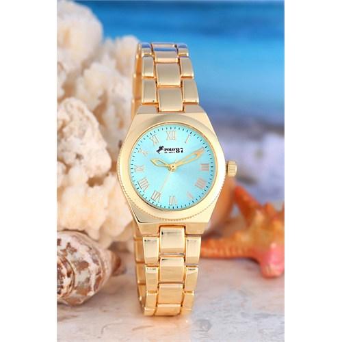 Aqua Di Polo 1987 Apl342306 Kadın Kol Saati