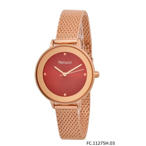 Ferrucci 8Fm307 Kadın Kol Saati