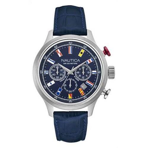 Nautica Naı16520g Erkek Kol Saati