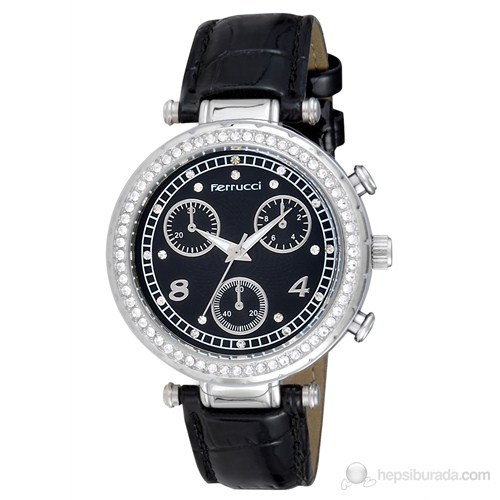 Ferrucci 5FK527 Kadın Kol Saati