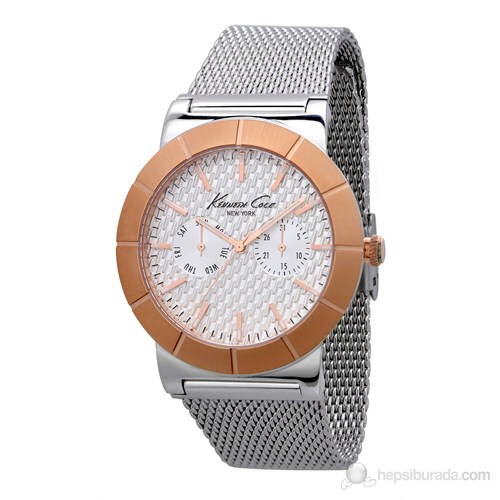 Kenneth Cole KC9228 Erkek Kol Saati