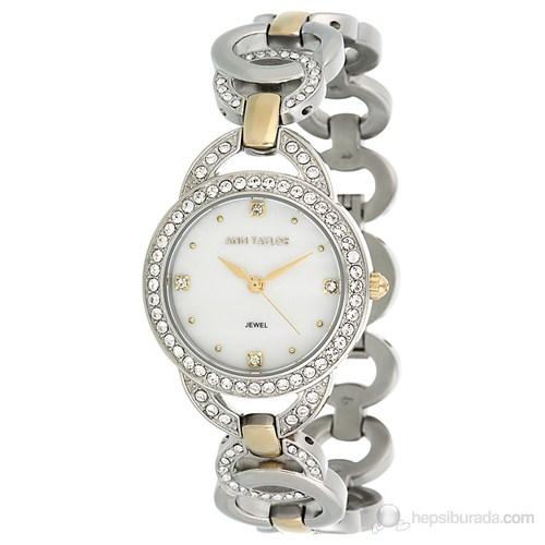 Ann Taylor AT700-01 Kadın Kol Saati