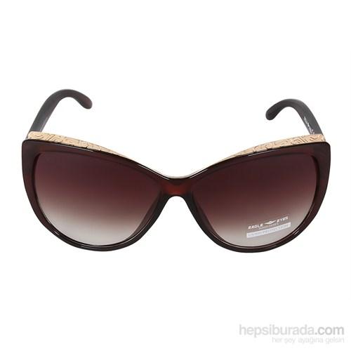 Eagle Eyes Ew1083-320-477-1 Uv400 Korumalı Kadın Güneş Gözlüğü