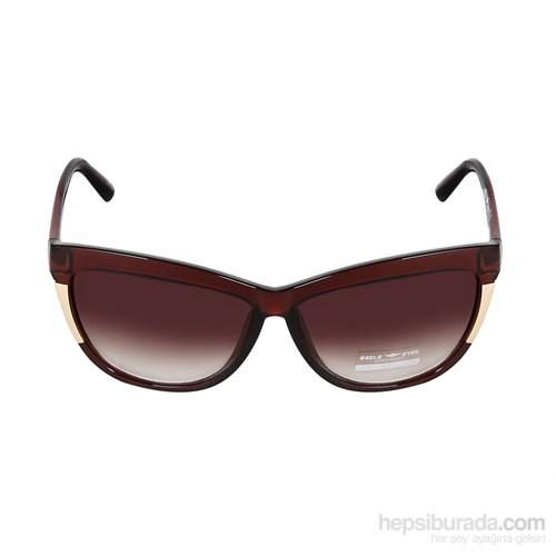 Eagle Eyes Ew1098-320-477-1 Uv400 Korumalı Kadın Güneş Gözlüğü