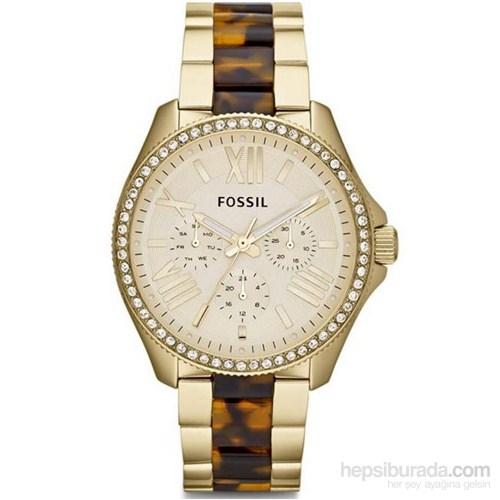 Fossil AM4499 Kadın Kol Saati