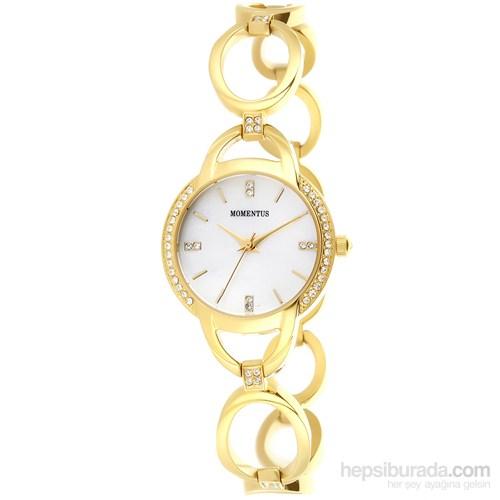 Momentus FJ205G-09SG Kadın Kol Saati