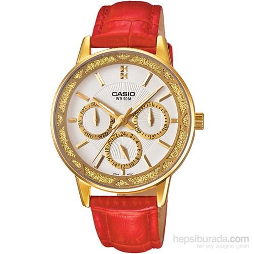 Casio Ltp-2087Gl-4Avdf Kadın Kol Saati