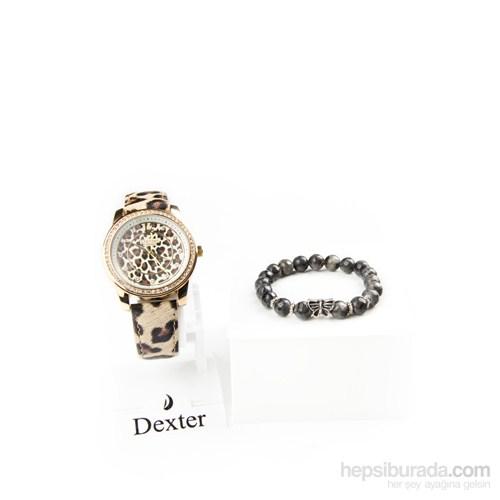 Dexter BDX.294.3GCC Kadın Kol Saati