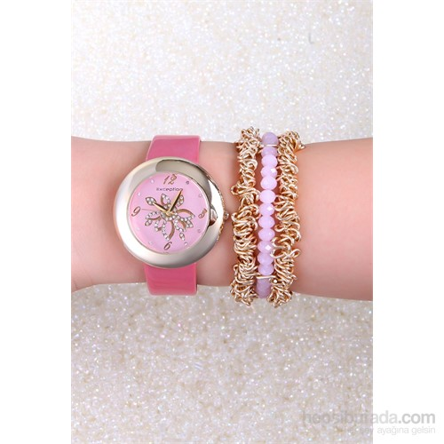 Armparty Exception Exc3arm204616n Kadın Kol Saati