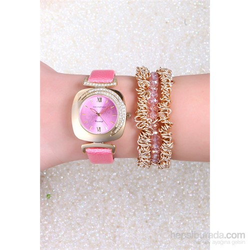 Armparty Exception Exc3arm203015 Kadın Kol Saati