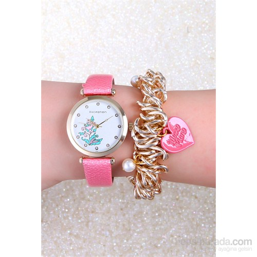Armparty Exception Exc3arm201215m Kadın Kol Saati
