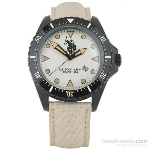 U.S. Polo Assn. Usp4204ıv Erkek Kol Saati