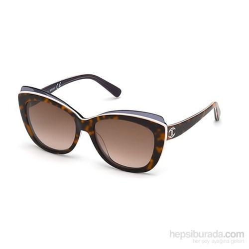Just Cavalli 565 Bayan Güneş Gözlüğü 2Juca 565 56F