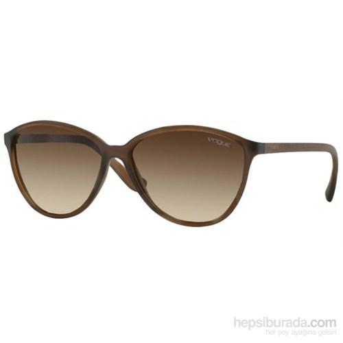 Vogue 2940S Bayan Güneş Gözlüğü 2Vog 2940 2280/13