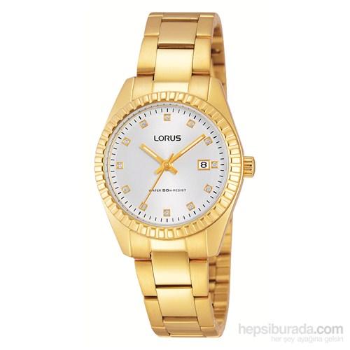 Lorus Rj282ax9 Kadın Kol Saati