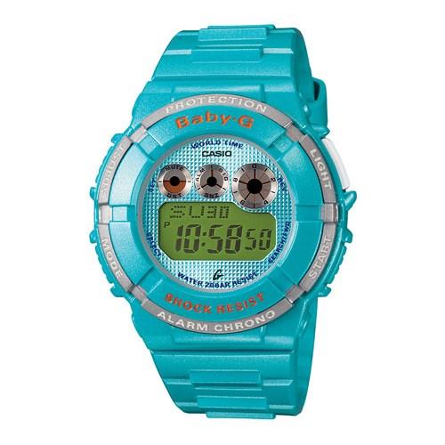 Casio BGD-121-2DR Kadın Kol Saati