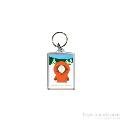 South Park Kenny PK5404 Akrilik Anahtarlık