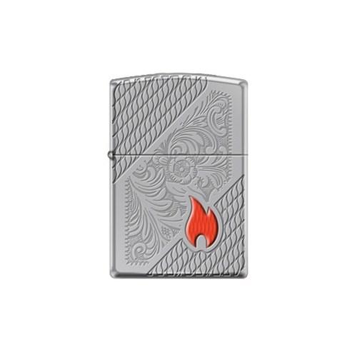 Zippo Ae184997 Zippo Flame 1 Çakmak