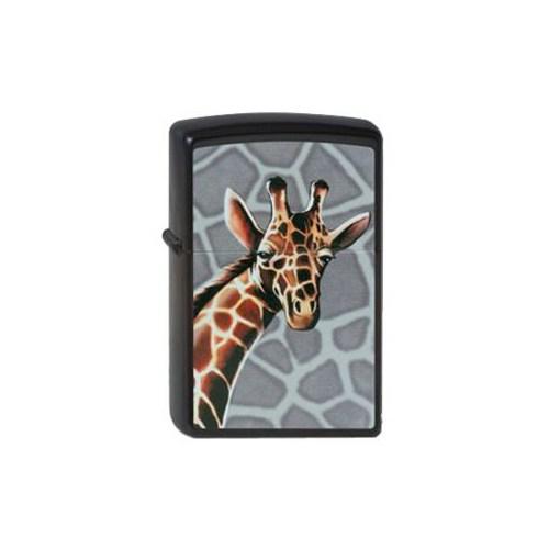 Zippo Ah-Giraffe Çakmak