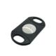 Hauser Geniş Purolar için Plastik ve Çelik Puro Makası hs98