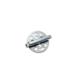 Şahin Çelik Pipo Tütün Koruyucu Kapağı, Kapak pr18