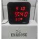 Enarose E22208 Masa-Duvar Saati