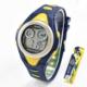 Star Time Sarı Lacivert Dijital Çocuk Saati Ve Lisanslı Banat Marka Fenerbahçe Diş Fırçası