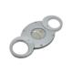Hauser Çelik Puro Makası hu33