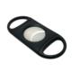 Hauser Geniş Purolar için Plastik ve Çelik Puro Makası hu36