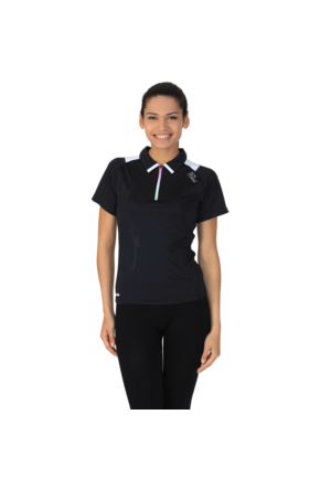 Head Aurora Polo Zip T-Shirt