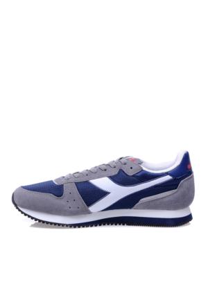 Diadora Malone Günlük Spor Ayakkabı Mavi 170241C6080