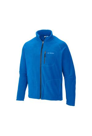 Columbia Fast Trek™ Full Zip Fleece Sweatshirt