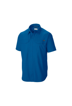 Columbia Silver Ridge Short Sleeve Gömlek