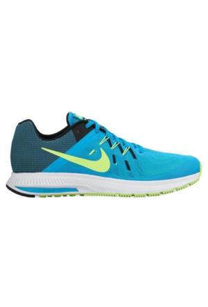 Nike Zoom Winflo 2 807276-401 Erkek Spor Ayakkabı