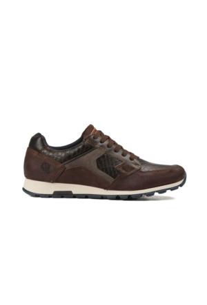 Jooze Kahverengi Erkek Günlük Ayakkabı J4065Br