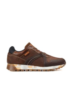 Jooze Kahverengi Erkek Günlük Ayakkabı J4178Cg