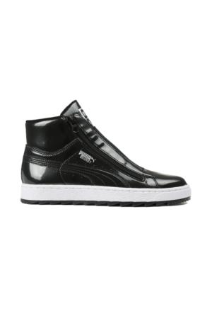Puma Siyah Kadın Günlük Ayakkabı 36115602