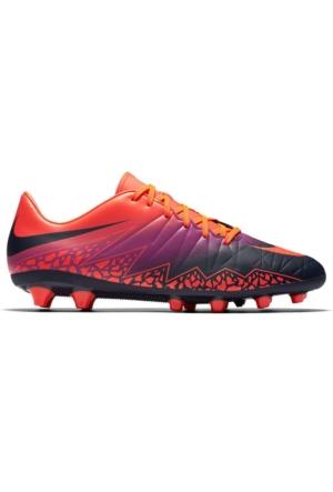 Nike 844431-845 Hypervenom Phelon II Ag - Yarı Pro Futbol Krampon Ayakkabı