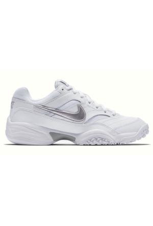 Nike Court Lite Omni Kadın Spor Ayakkabı 845060-100