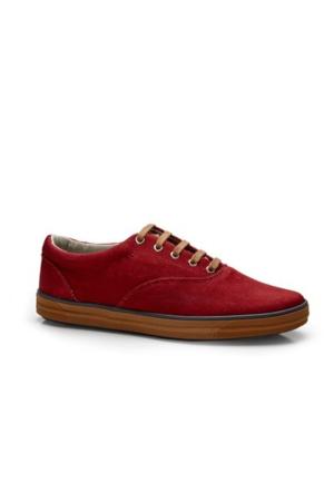 Lig 15-01-10 Spor Ayakkabı Kırmızı