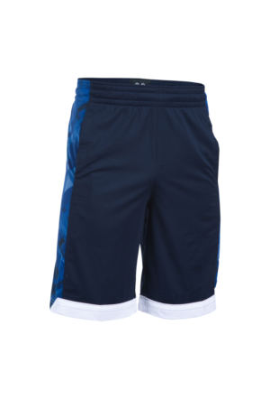 Under Armour Ua Isolation 11İn Şort 1281291-410