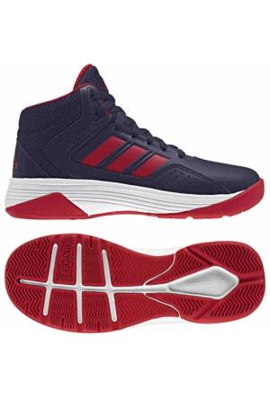 Adidas B74652 Cloudfoam Ilation Mid K Basketbol Ayakkabısı