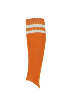 Sportive Trevire Çorap Turuncu