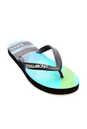 Billabong Dominate Slaps Terlik G5Ff05