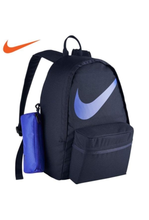 Nike BA4665-454 Young Athletes Halfday Sırt Ve Okul Çantası