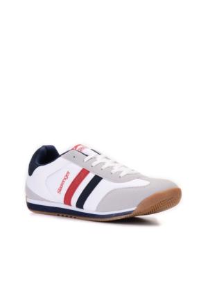Slazenger Maula White Spor Ayakkabı