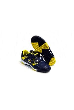 Kinetix 1260056 Penza Turf Gs Çocuk Cırtlı Halısaha Spor Ayakkabı