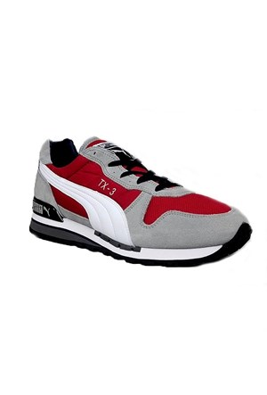 Puma 341044-80 Tx-3 Erkek Yürüyüş Ve Koşu Spor Ayakkabı